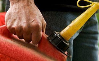Разследва се кражба на 400 литра нафта